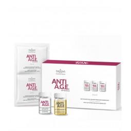 FARMONA PROFESSIONAL ANTI AGE Antyglikacyjny zestaw przeciwstarzeniowy