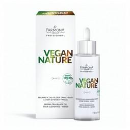FARMONA PROFESSIONAL VEGAN NATURE Aromatyczny olejek zapachowy –...