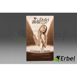 Dolci Bellezze - Krem Kakaowy - saszetka 15ml