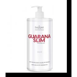 FARMONA PROFESSIONAL Guarana Slim Antycellulitowy olejek do masażu...