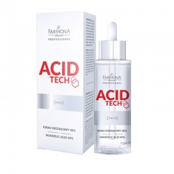 FARMONA PROFESSIONAL ACID TECH  Kwas migdałowy 40% 30 ml