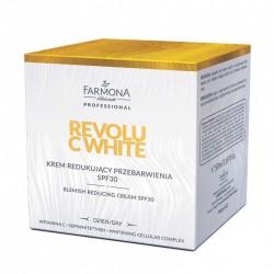 FARMONA PROFESSIONAL REVOLU C WHITE Krem redukujący przebarwienia...