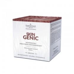 FARMONA PROFESSIONAL SKIN GENIC Komórkowy krem przeciwstarzeniowy 50ml