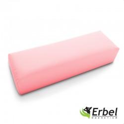 Italian Nails - Poduszka Kosmetyczna - Różowa Matowa