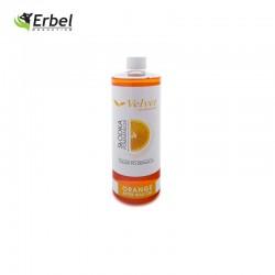 VELVET - Olejek po depilacji Słodka Pomarańcza 500ml