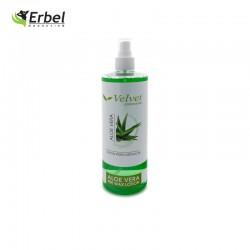 VELVET - Aloesowy lotion przed Depilacją 500ml