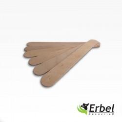Erbel - Szpatułki do Wosku  Maxi - 6 sztuk