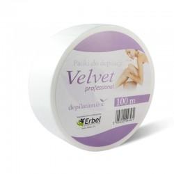 Erbel - Paski Fizelinowe Velvet 100 metrów - Perforacja